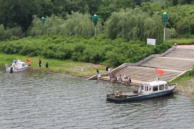 岭东区寒葱沟水库